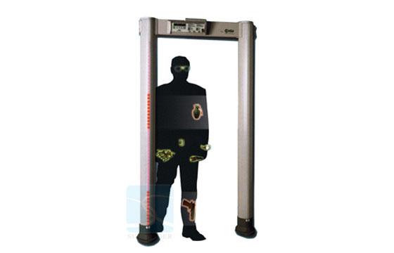 金属探测门进口系列